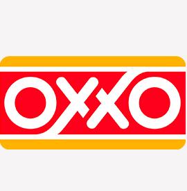 Gasolinería Shell Oxxo